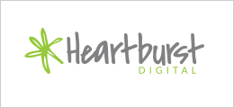 Web Designer: Heartburst Digital