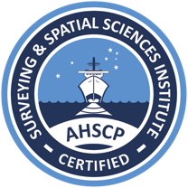 Certified AHSCP Badge
