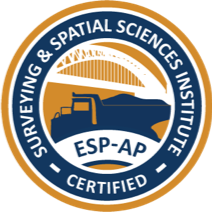 Certified ESP-AP Badge