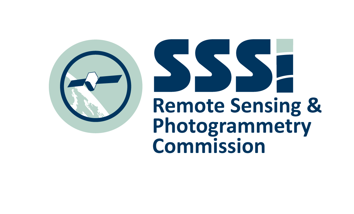 Remote Sensing & Photogrammetry Commission Committee